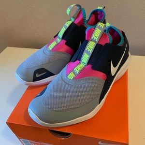 Nike Flex Runner Youth with Box